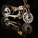 Bike by seacreature