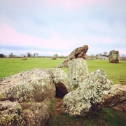 13th Jan 2019 - Stanton Drew Stone Circles