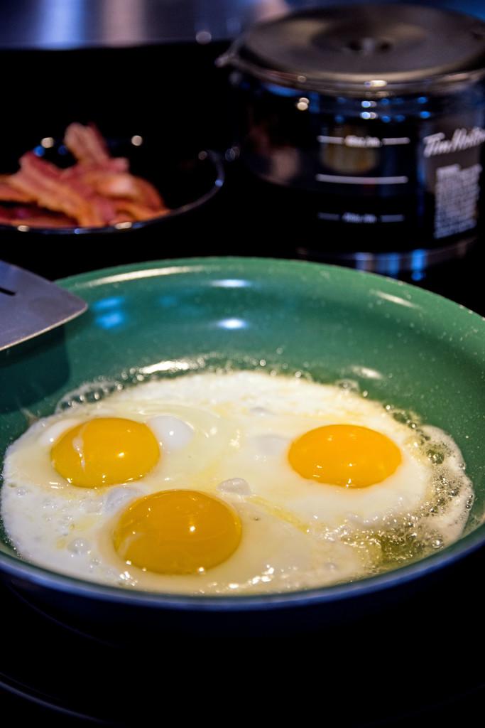 Sunday Morning Tradition by farmreporter