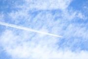 4th Jan 2019 - Ghost plane