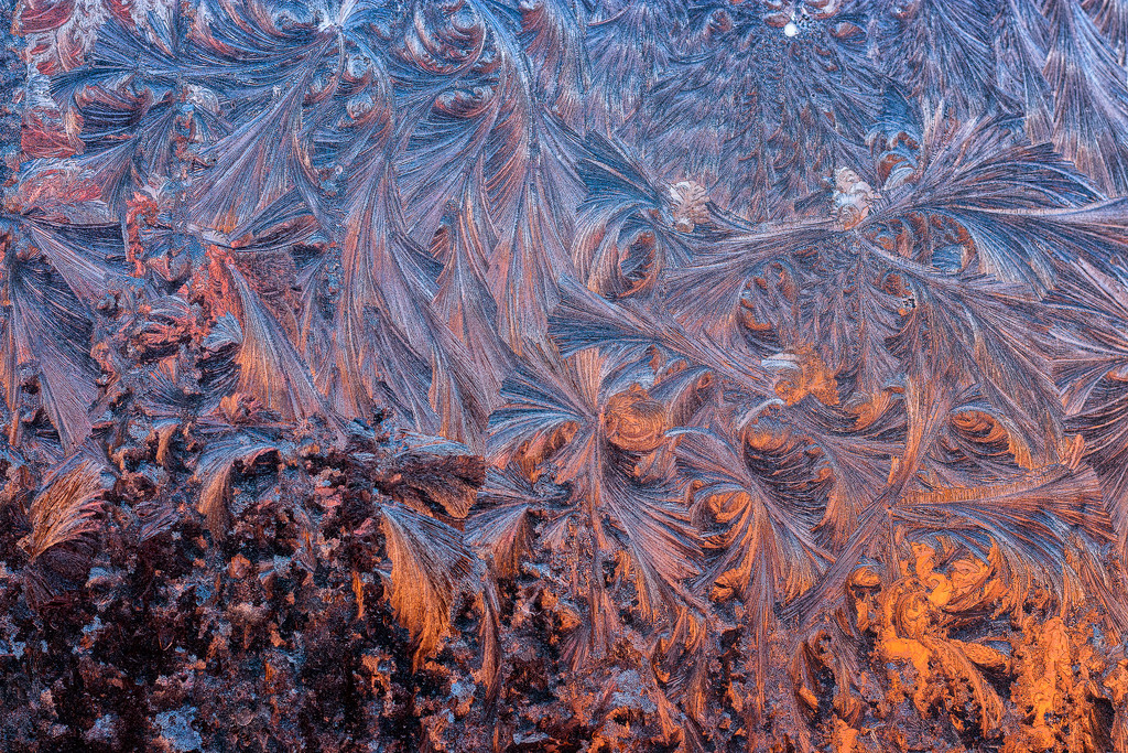 more frost by aecasey