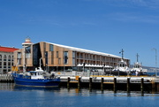 14th Jan 2019 - Old Wharf Restaurant, Hobart Wharf, Hobart, Tasmania