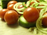 10th Jan 2019 - Vegetable