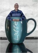 14th Jan 2019 - Large Latte Please