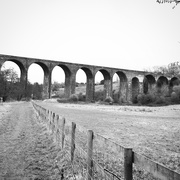 14th Jan 2019 - Pensford Aqueduct
