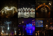 14th Jan 2019 - Light festival
