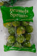 14th Jan 2019 - brussel sprouts