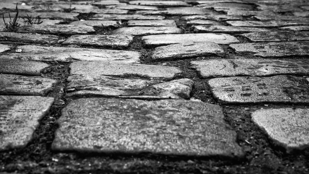 Cobbles by mike101