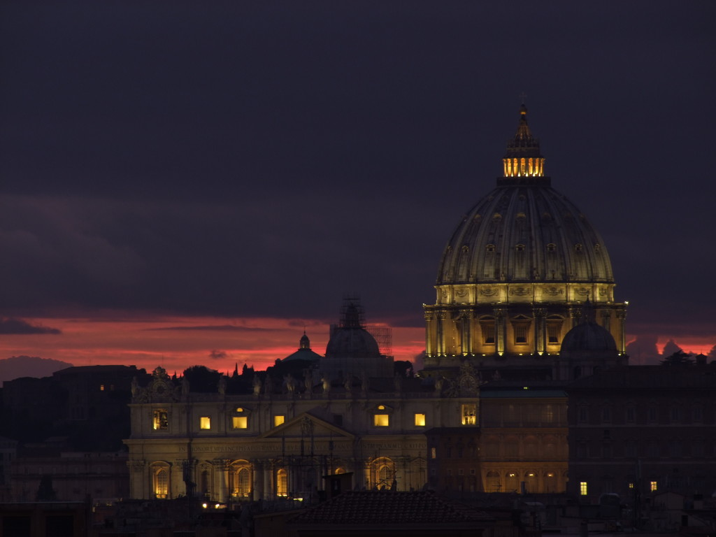 Rome by frappa77