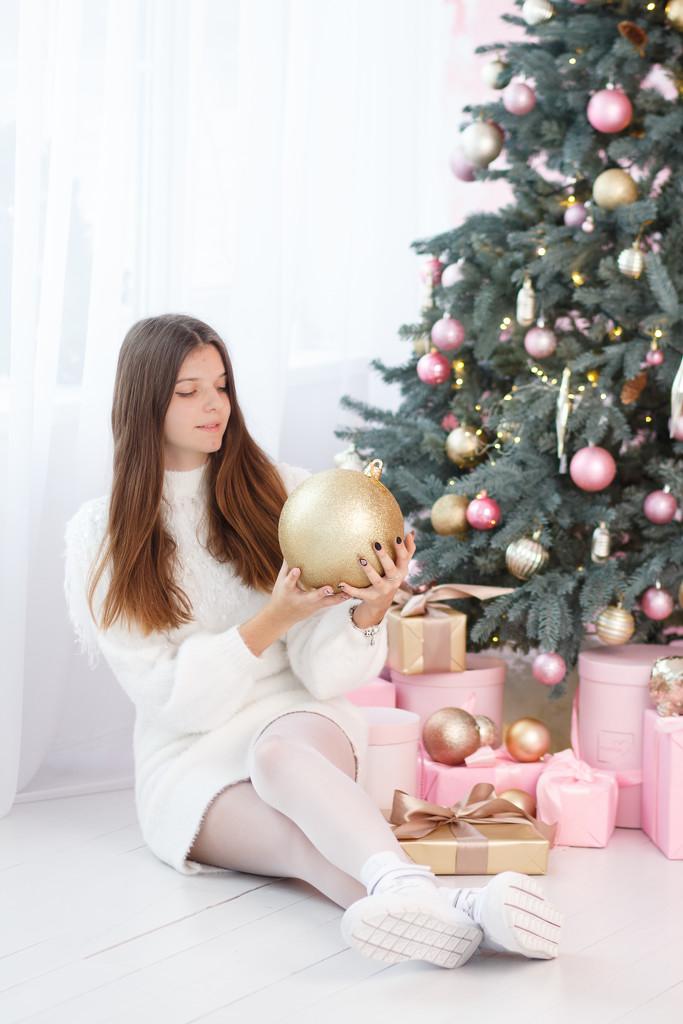 Happy New Year by olenadole