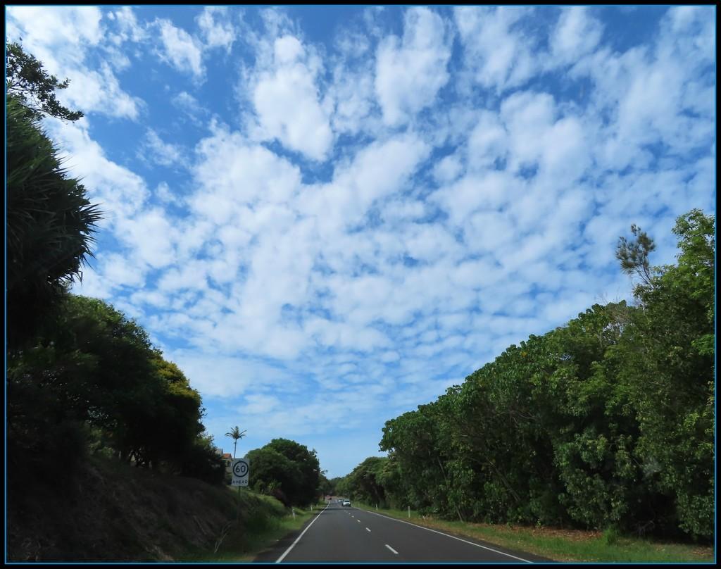 Beautiful Sky by loey5150