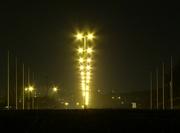 7th Jan 2019 - Street lights