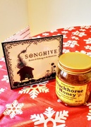 16th Jan 2019 - Songhive and ultra local honey