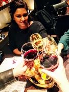 15th Jan 2019 - Wine in Veeno's