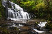 17th Jan 2019 - Purakaunui Falls