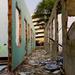 Broken Houses #2