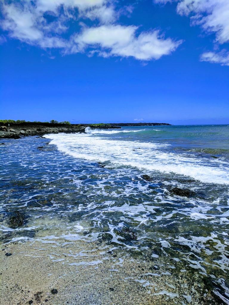 Maui Beach La Perouse Bay by bambilee