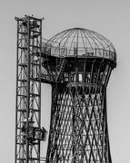 18th Jan 2019 - 018 - Redundant Water Tower