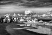 18th Jan 2019 - A Bleak Afternoon on Broadstairs Beach