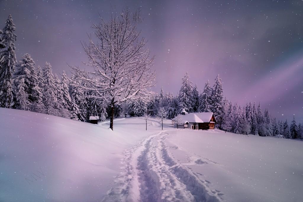 2019-01-18 enchanted winter wonderland by mona65