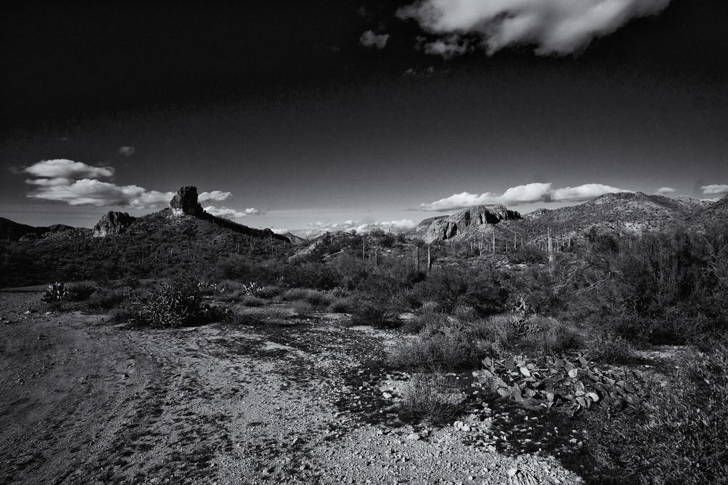 Bulldog Canyon by joysabin