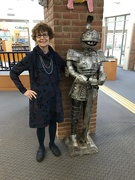 19th Jan 2019 - Me and Sir Readalot of Watt