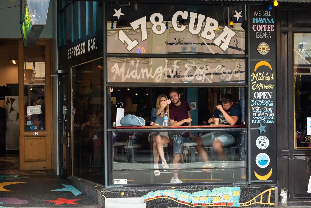 178 Cuba by yaorenliu