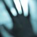 Alien hand...