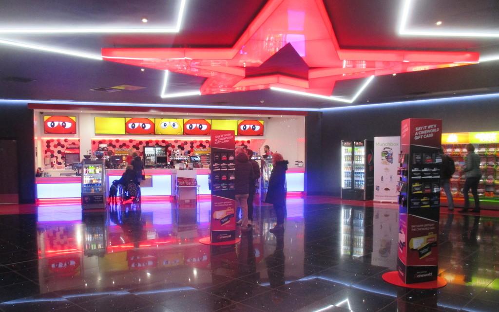Cineworld Ely by g3xbm