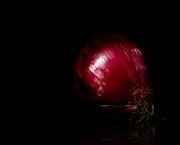 19th Jan 2019 - Fresh Onions