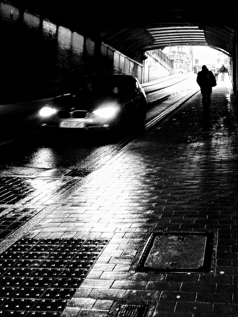 Trafalgar Street by 4rky