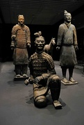 20th Jan 2019 - Terracotta Warriors