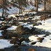 Frozen Creek by harbie