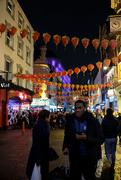 19th Jan 2019 - An evening walk through Chinatown