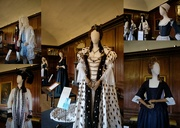 20th Jan 2019 - Costumes from The Favourite