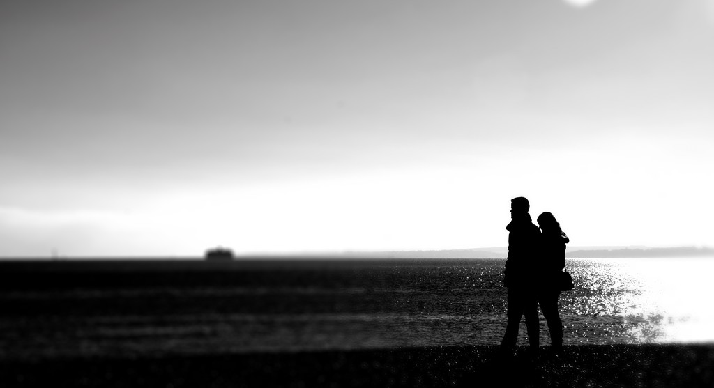 Looking Out to Sea by 30pics4jackiesdiamond