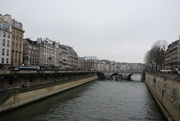 16th Jan 2019 - Along the Seine