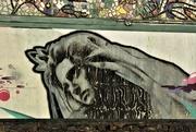 7th Jan 2019 - graffiti III