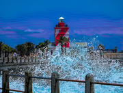 21st Jan 2019 - Mouille Point Lighthouse