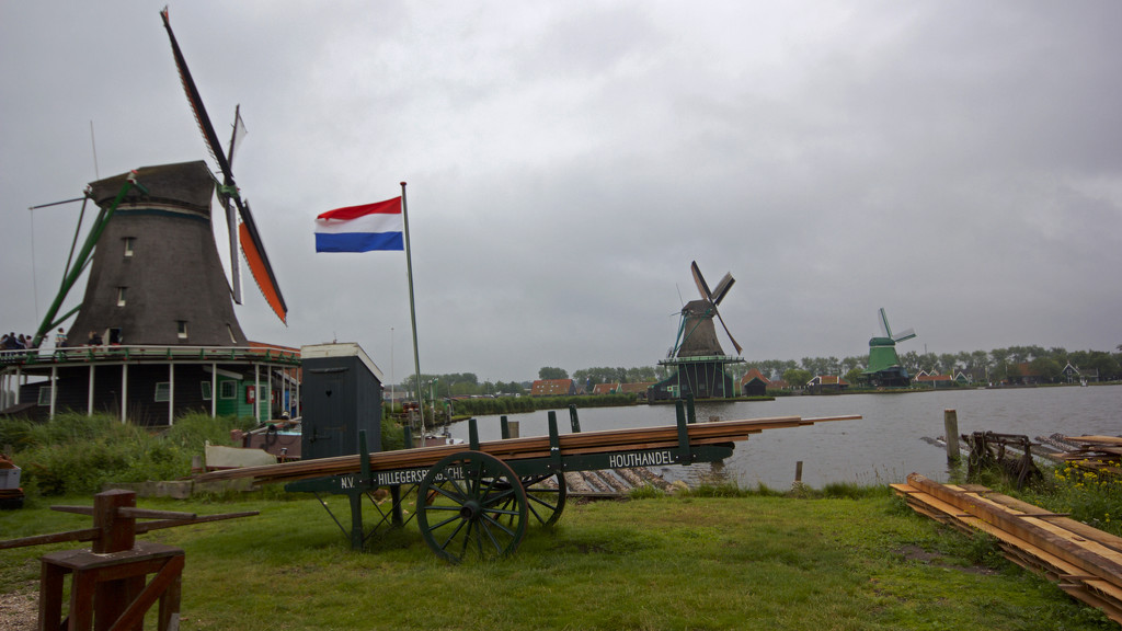 Netherlands by sugarmuser