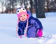 21st Jan 2019 - Love Winter Photography