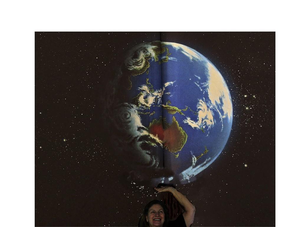 Big World Tiny me by kiwinanna