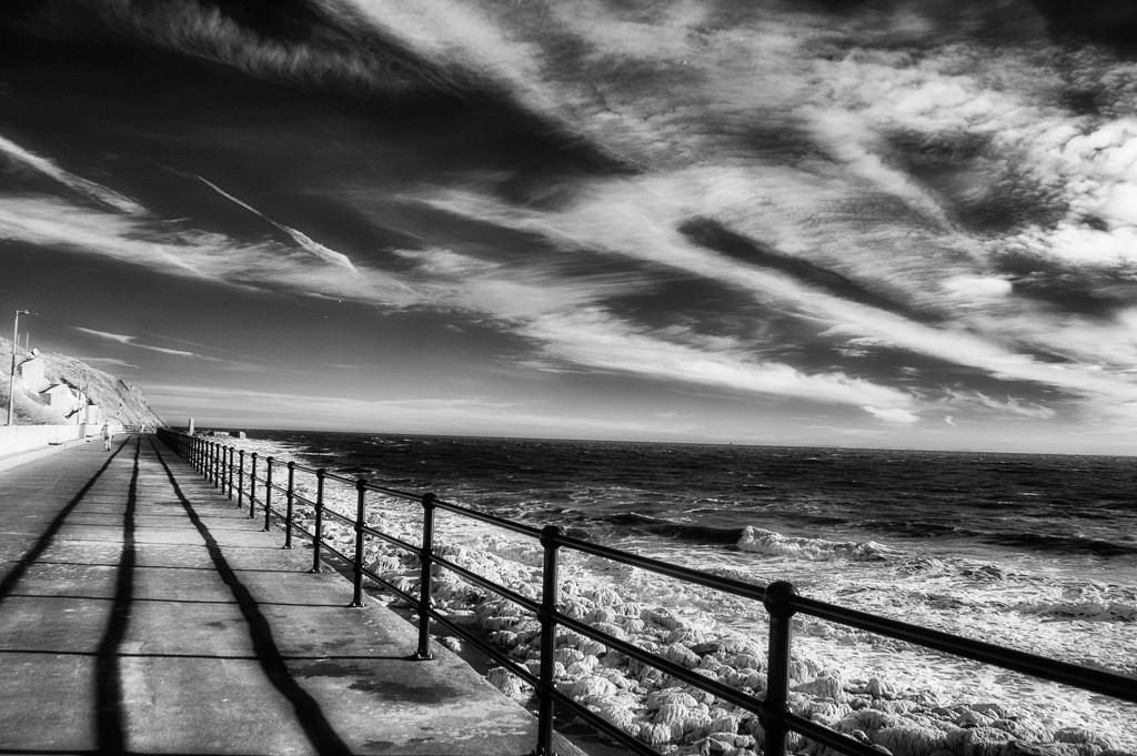 Promenading by fbailey