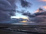 22nd Jan 2019 - Winter sky