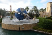 20th Jan 2019 - Universal Orlando