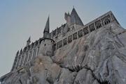 21st Jan 2019 - Hogswarts School at Universal Orlando