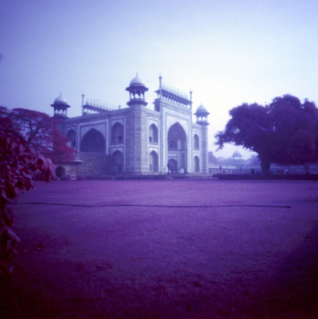 Royal Gate by peterdegraaff