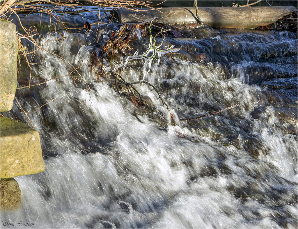 Rapid Water by pcoulson