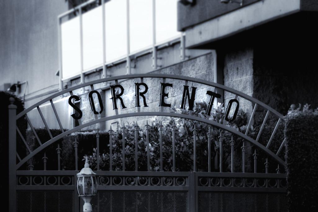 Sorento by jaybutterfield