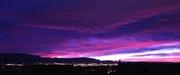24th Jan 2019 - Daybreak over the City of Albuquerque, New Mexico, USA